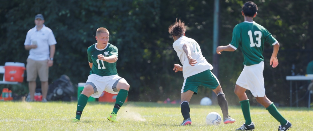Second Half Rally Falls Short, Daniel Webster Tops Gators 5-2