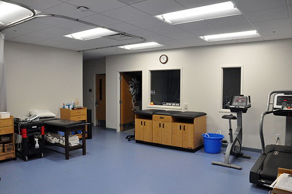 Penn State Altoona Athletic Training & Sports Physicals
