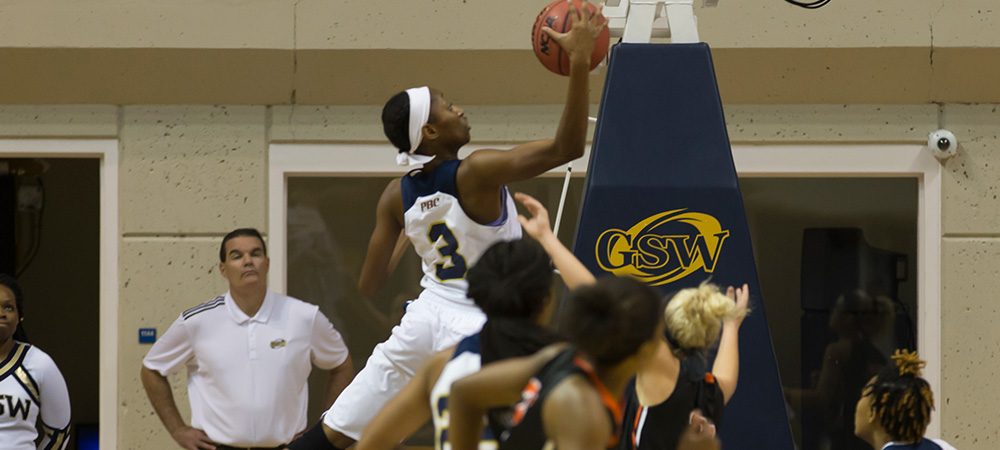 Hall And Grant Hoist Lady 'Canes To Win Over Wolves
