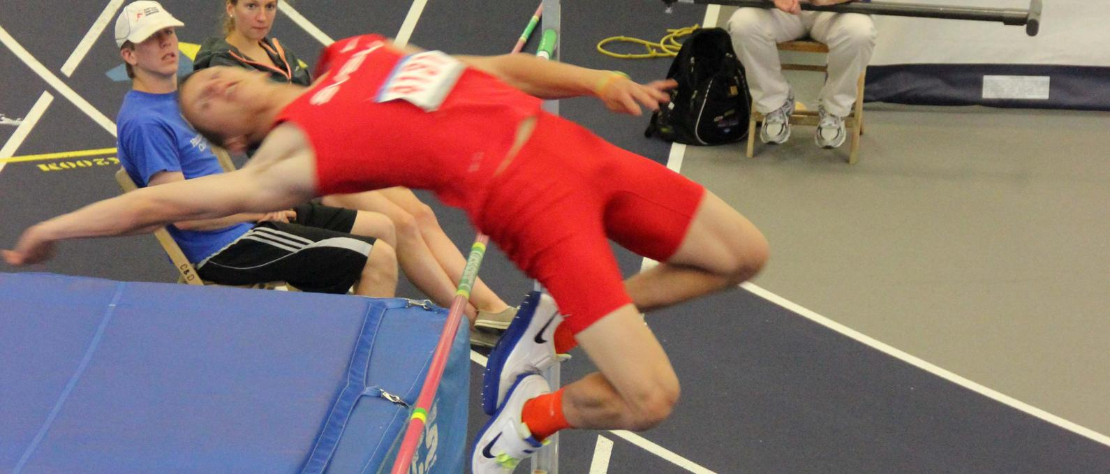 Cardinals Compete on Day Two at GLIAC Outdoor Championships