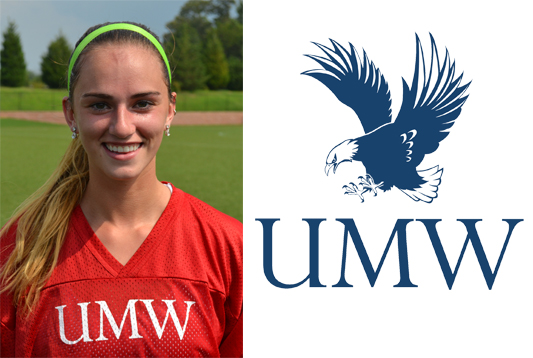 UMW's Badis Named CAC Defensive Player of the Week