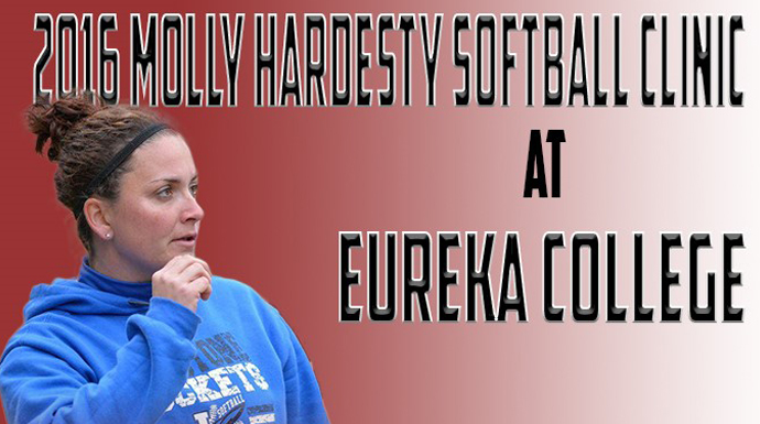 Eureka Softball To Host Molly Hardesty Coaches Clinic