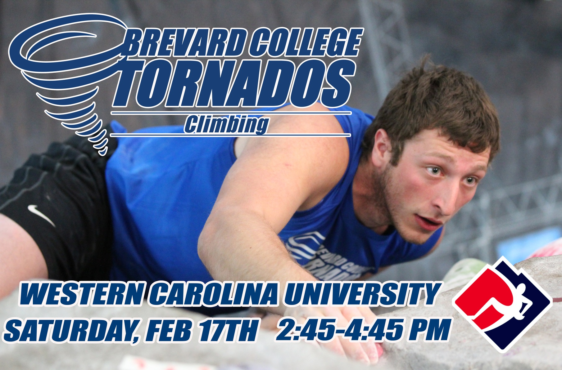 Brevard Crushers set for Competition at Western Carolina