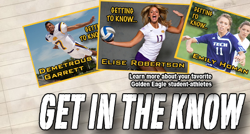 Get to know your favorite Golden Eagles through new Personality Profiles