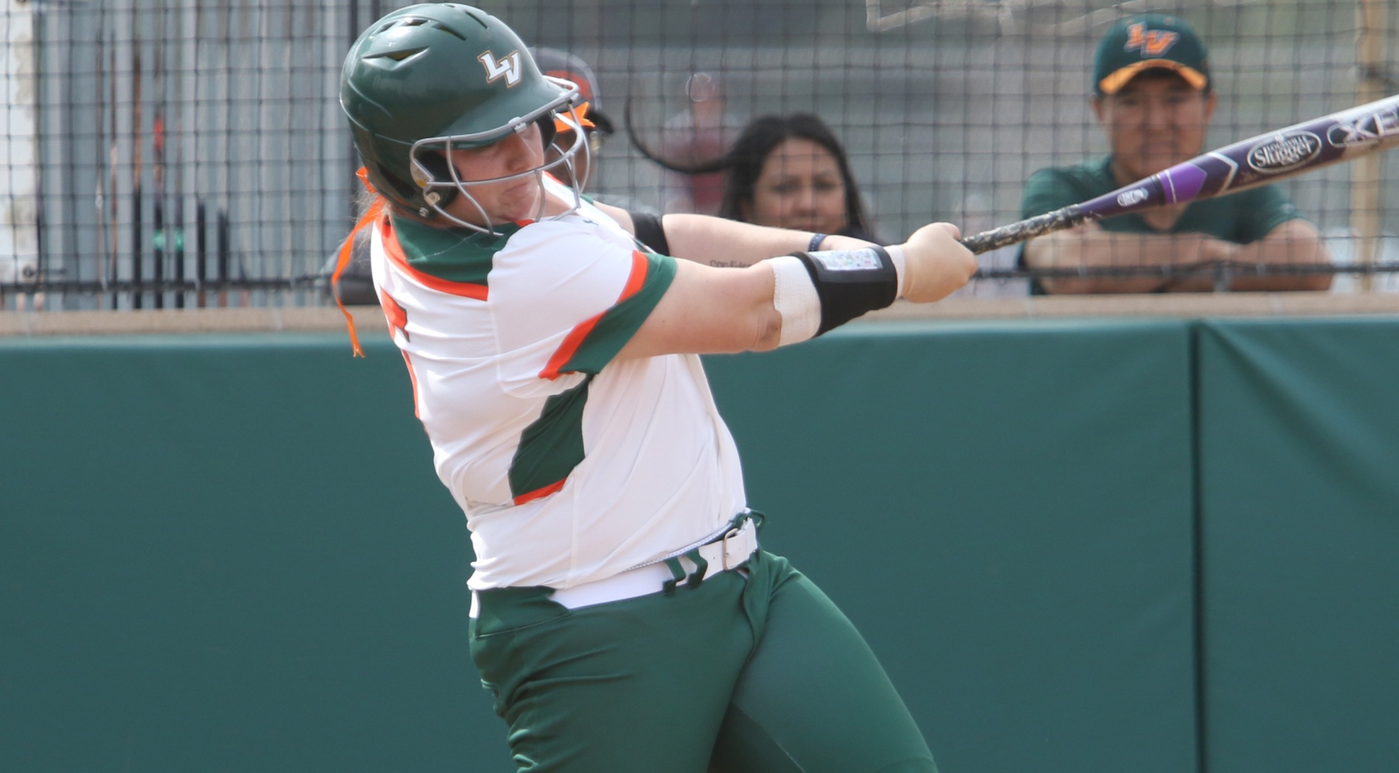 Softball rescues split at Chapman
