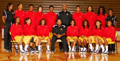 UDC Set to Host the 2011 Independent Invitational Women's Basketball Classic