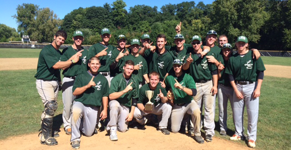 Green Team Captures SFL Title