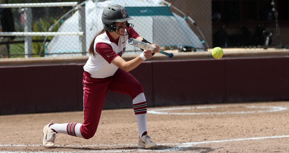 Softball Downed by Stanford Comeback