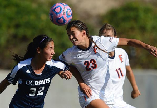 Titans Shut Out at Irvine; Still Advance to Big West Tourney
