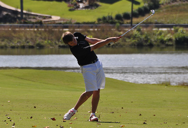 Golf: Panthers place sixth at Jekyll Island Collegiate Invitational