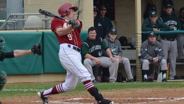 Offense Comes Alive for 'Roo Baseball in Sweep of Schreiner