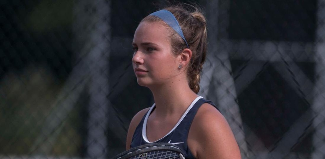 Women's Tennis Notches 5-4 Season Opening Victory At Saint Joseph (Conn.)