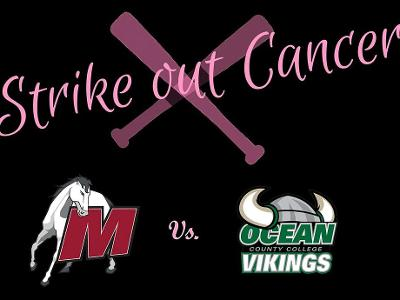 Support Softball & Help 'Strike Out' Breast Cancer