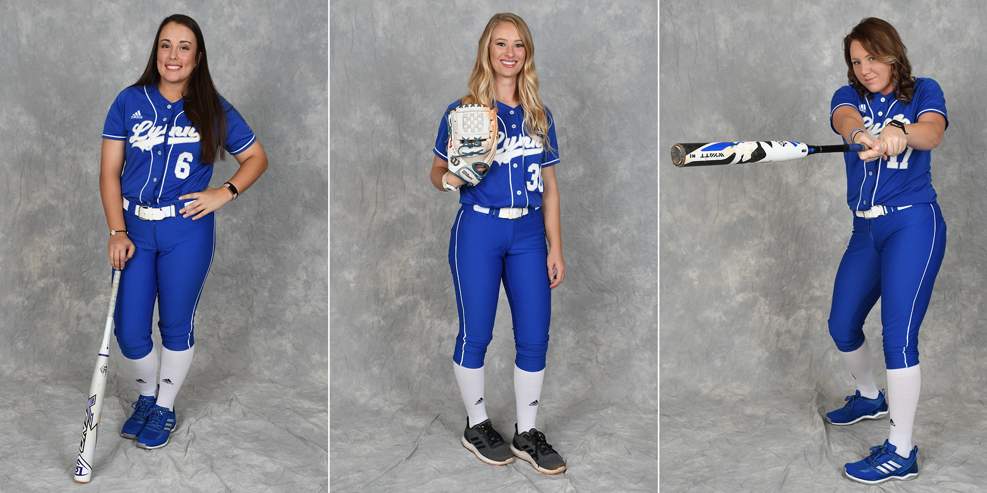 Softball Snags Three All-SSC Honors