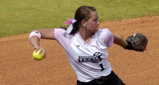 Softball to face six-game stretch in five days