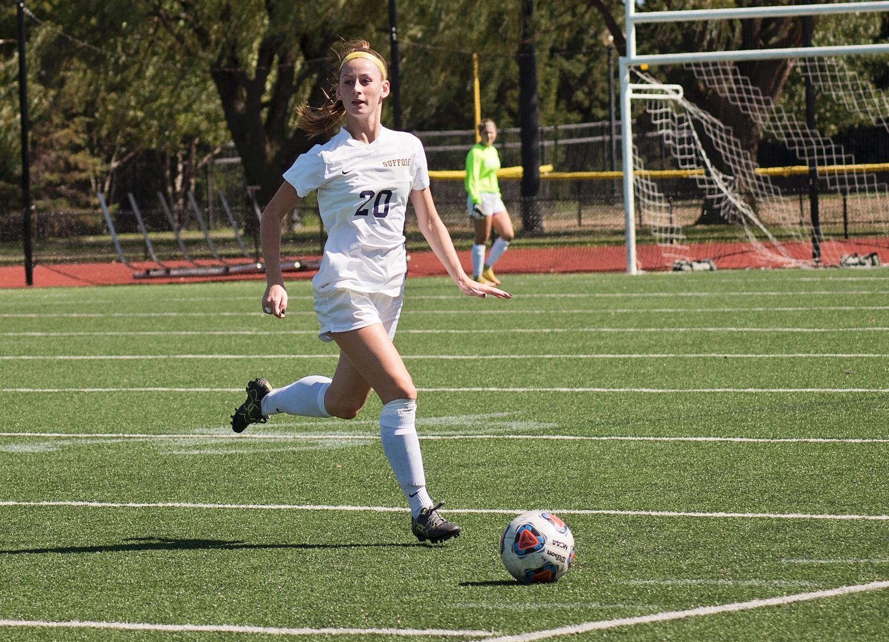 Women's Soccer Goes for Fourth Straight at #RamsFanFest Saturday vs. Mt. Ida