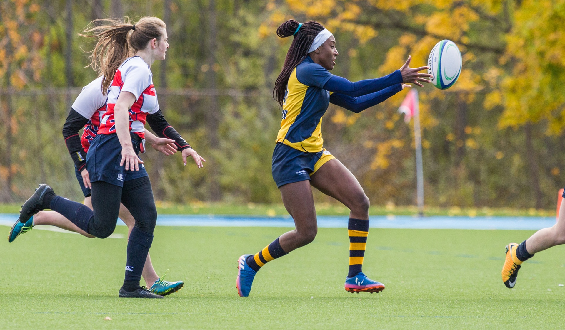 Rugby Sevens Open 2019 Season at Conestoga Saturday