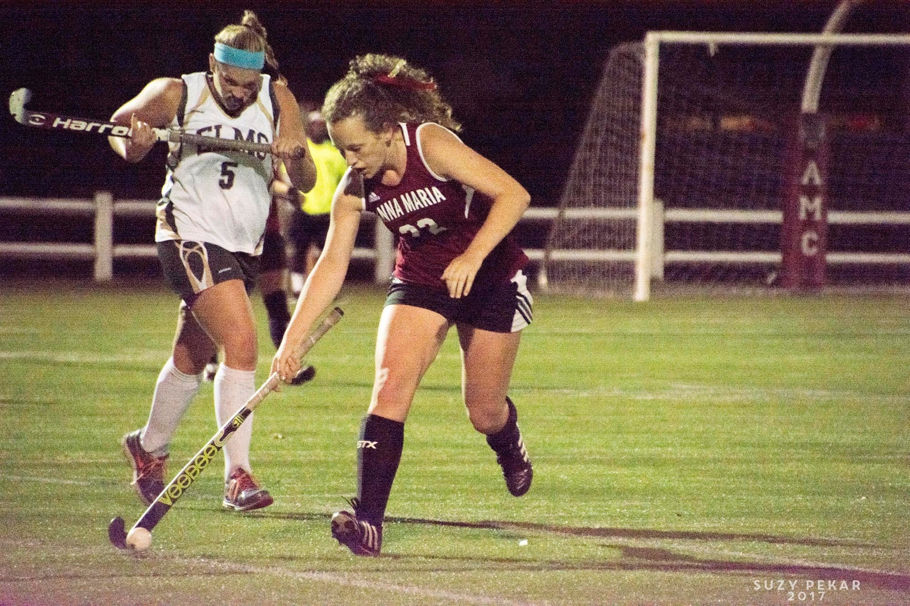 FIELD HOCKEY: Anna Maria falls to Mount Ida in GNAC contest