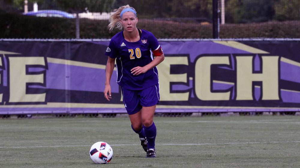 Golden Eagles conclude non-conference action with 1-0 double OT loss at Western Carolina