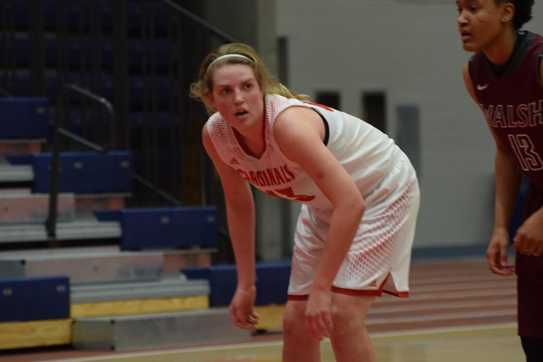 Women's Basketball vs. Walsh - January 3, 2016 - Saginaw ...