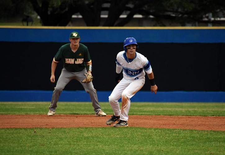Blinn Baseball Defeats No. 3 San Jacinto In Extra Innings, 4-3