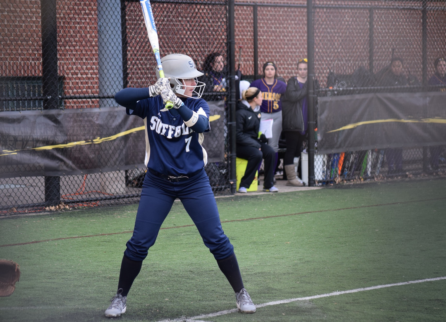 Softball Set for GNAC Weekend Featuring JWU, Emmanuel