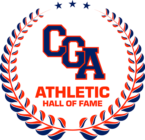 CGA Announces 2019 Athletic Hall of Fame Class