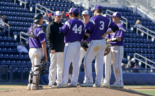 Baseball Schedules Team Meeting For Sunday, Aug. 24