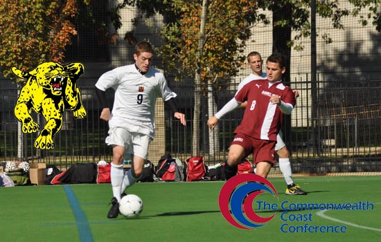 Men's Soccer Picked to Finish Sixth in CCC Pre-Season Poll
