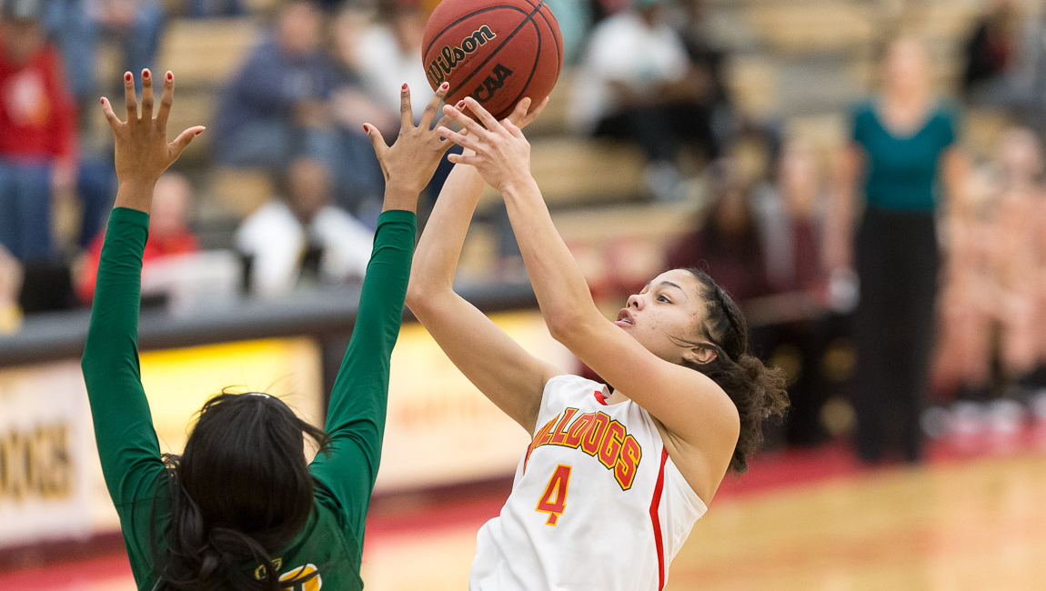 PREVIEW: Ferris State Women's Basketball Heads To GVSU For Monday Night Tilt