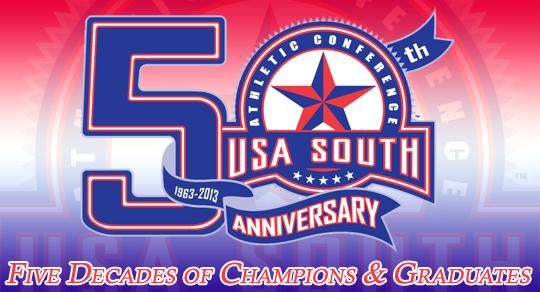 USAS Announces 50th Anniversary Volleyball Team