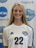 Klotz receives Association of Division III Independents women's soccer Player of the Week award