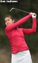 SCU Golf Sets Team Record, Ueoka is Tournament Leader