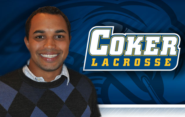 David Olliver Named Head Men's Lacrosse Coach