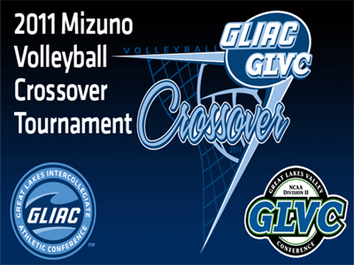 Pairings Announced For GLVC/GLIAC Crossover