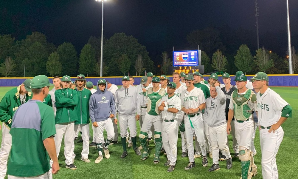 BASEBALL DEFEATS BRITISH COLUMBIA IN TOURNAMENT SEMIFINAL, PLUS DAY SEVEN PLAYER BLOG