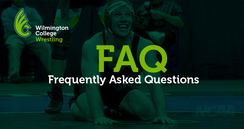 Wilmington Wrestling: Frequently Asked Questions