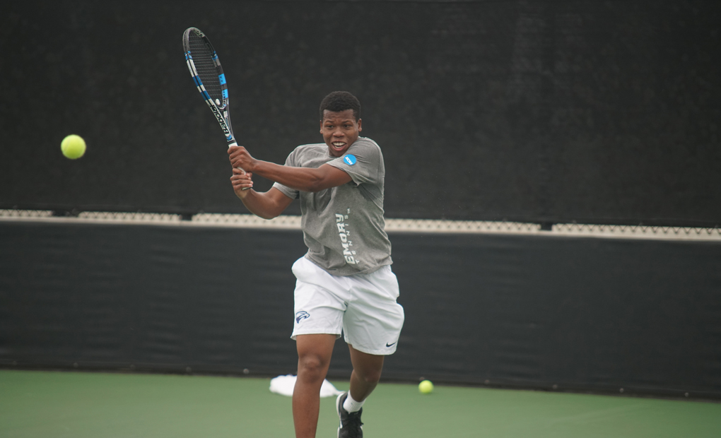 NCAA D-III Men's Singles And Doubles Championships Open On Thursday