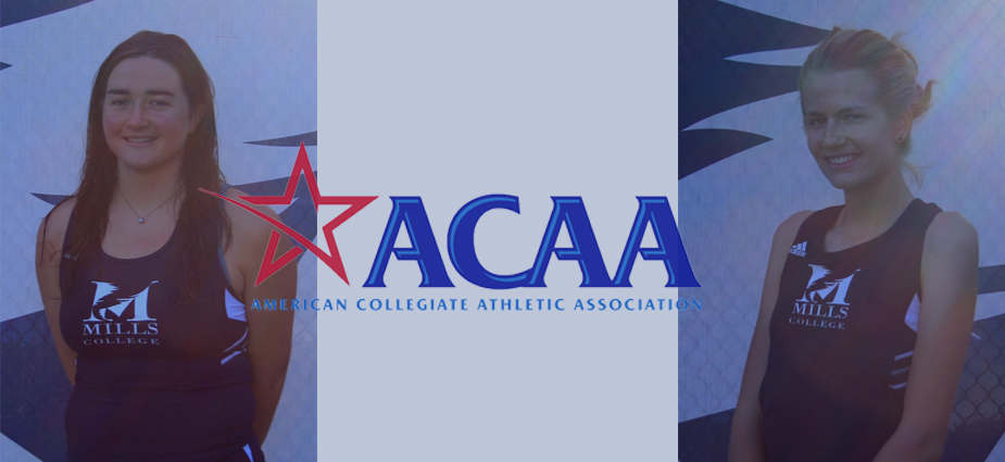 Kennedy and Schultz Named to ACAA All-Academic Team