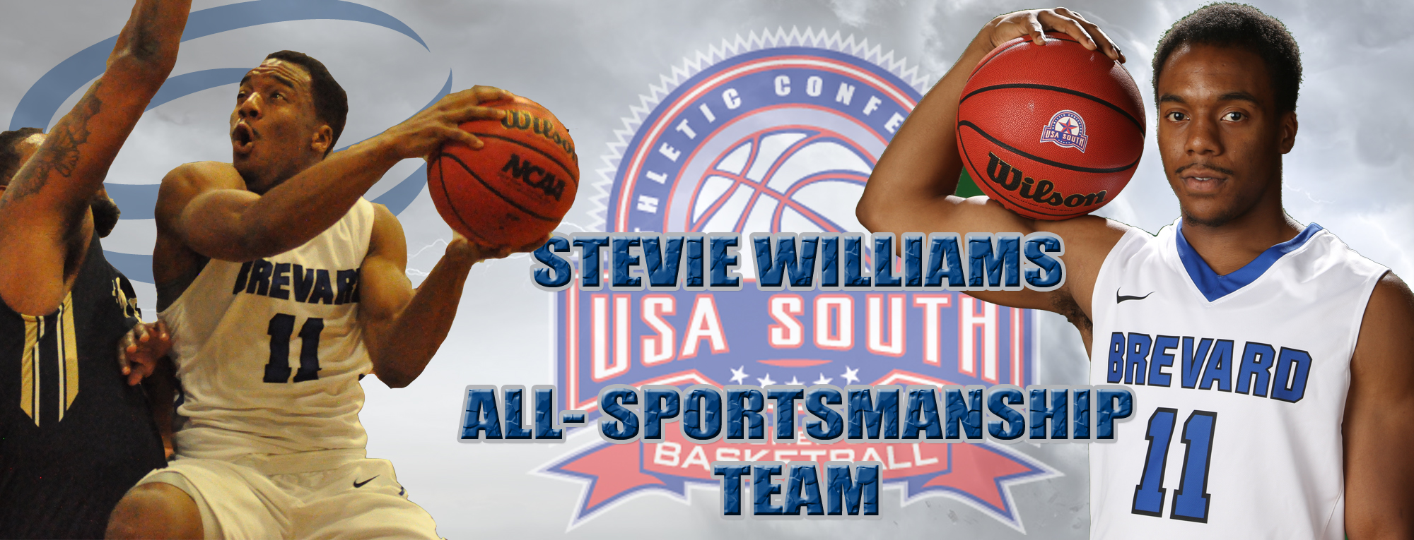 Williams Recognized By USA South