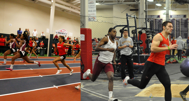 Hornets Capture Several Events at Marietta Open #2