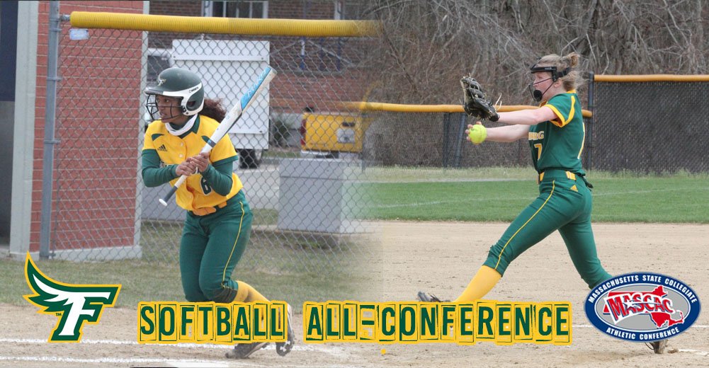 Fitchburg State Earns Two MASCAC All-Conference Honors