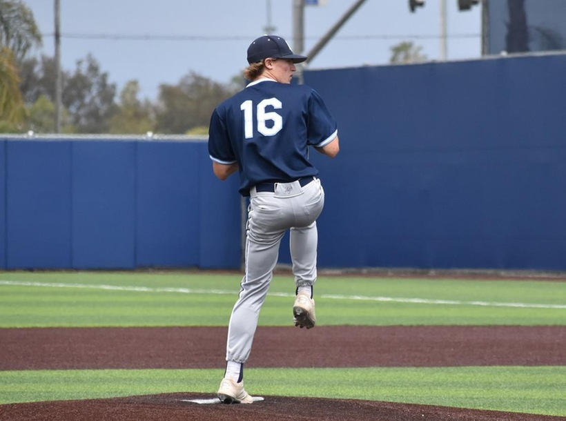 Warriors Drop First Game of CCCAA Sectionals at Orange Coast