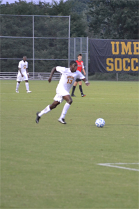 Men's Soccer to Host Central Connecticut State on Thursday Evening in Hampton Inn BWI Classic