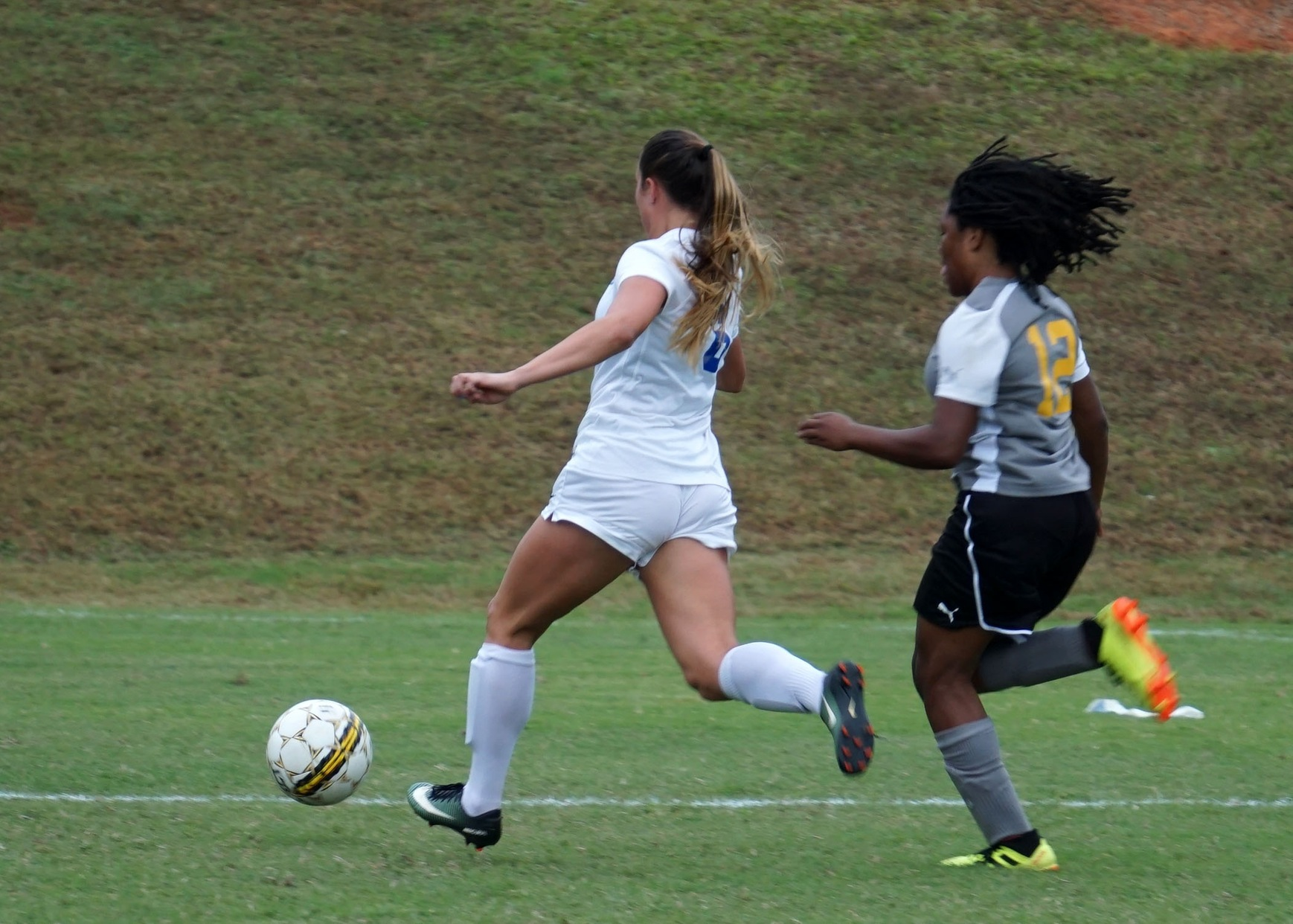 Women's Soccer Finishes 2nd In Region X Tournament