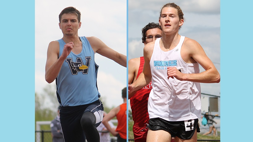 Teubner and Conway Break Records For Blue Jays