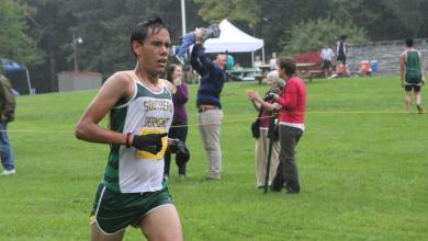 Men's and Women's Cross Country 7th at State Meet