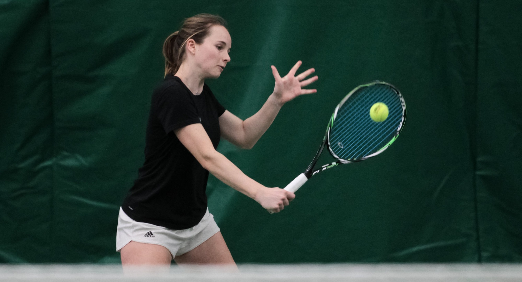 Women's Tennis Opens Play At Viking Invitational