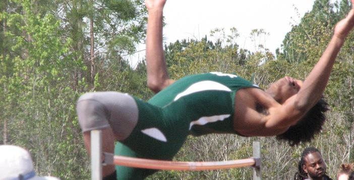 Gators finish 3rd in 8th Annual Swamp Relays