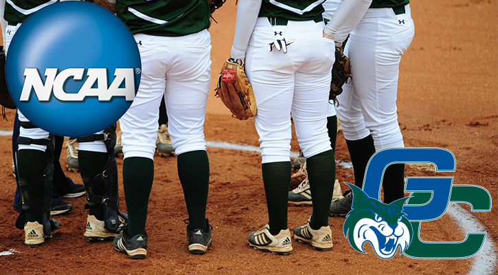 GC Softball to Host Viewing Party for NCAA Tournament Selection Show